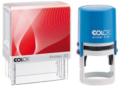 фирмени печати